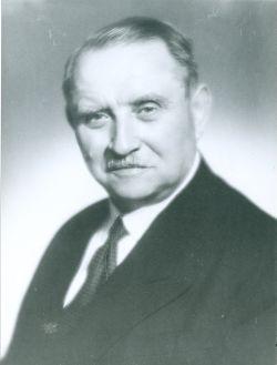 Profesor Josef Král