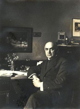Profesor Dr. Václav Tille